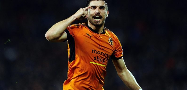 Wolves star Ruben Neves vows to see out first Premier League season with newly-promoted Championship giants