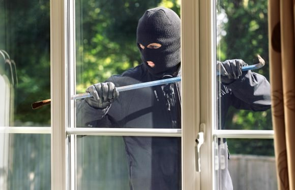 Police 'fail to investigate in two-thirds of burglaries' shocking new data reveals