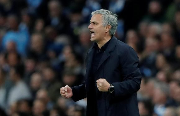 Manchester United boss Jose Mourinho jokes Paul Pogba's price has went up after his starring display against Man City