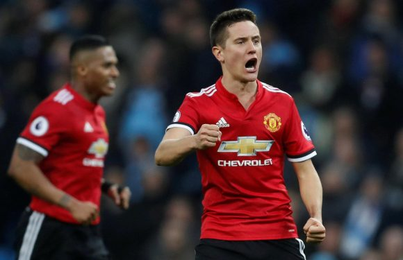 Manchester United midfielder Ander Herrera insists he does not know if he will extend contract beyond end of next season