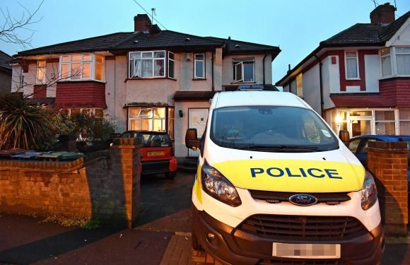 Two men killed and two kids hospitalised after suspected carbon monoxide leak at London home