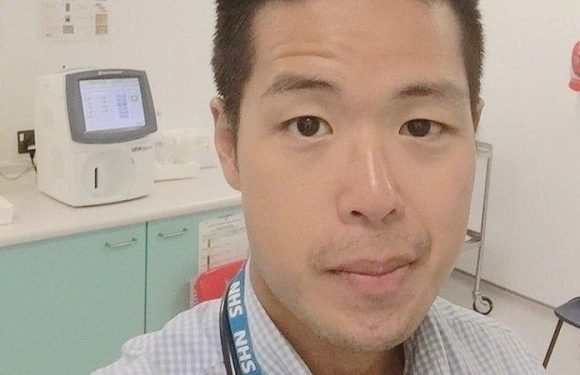 UK-funded trainee doctor faces deportation months before he qualifies as a GP