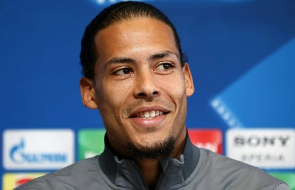Liverpool defender Virgil van Dijk wants to show Manchester City why he snubbed them to join Jurgen Klopp's side