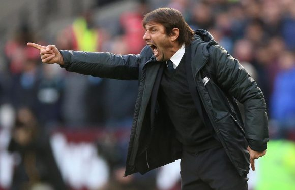 Chelsea boss Antonio Conte insists Champions League push will not be affected by growing concerns over his future