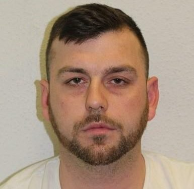 Dead Hither Green burglar's 'accomplice' Billy Jeeves is caught by cops after 16-day manhunt
