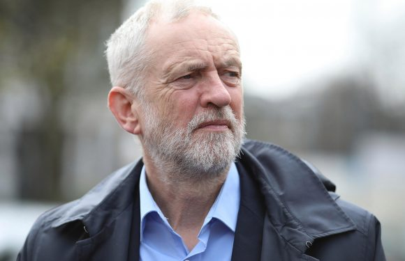 Jeremy Corbyn defeated in vote over Prime Minister's war powers