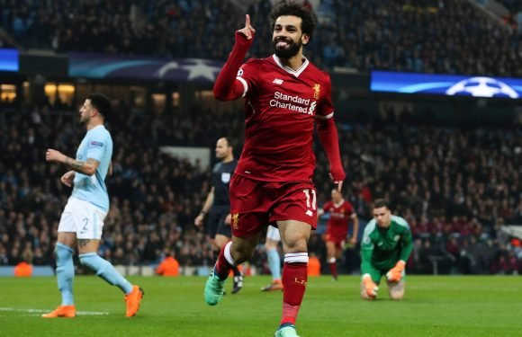 PFA Player of the Year shortlist: Mohamed Salah and Kevin De Bruyne head race to be crowned winner for 2017/2018