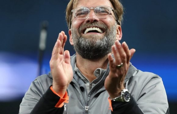Liverpool boss Jurgen Klopp stunned by Roma's incredible Champions League comeback as Mohammed Salah could end up facing former club in semi-finals