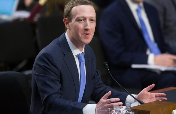 Mark Zuckerberg reveals Facebook may charge users to keep their data private