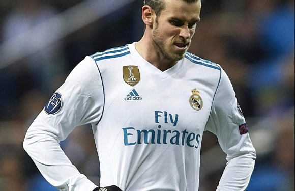 Gareth Bale's relationship with Zinedine Zidane hits new low… but he expects to stay at Real Madrid next season