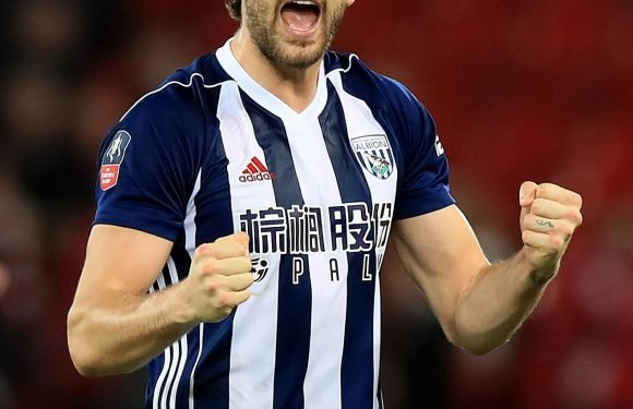 Jay Rodriguez vows to fight on and clear his name over clash with Gaetan Bong – even after FA throw out racism charge