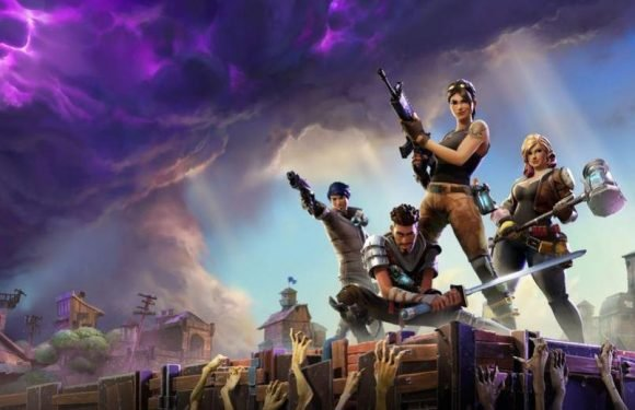 Games like Fortnite could 'turn children into GAMBLERS' as parents warned to look for 'hidden addiction'