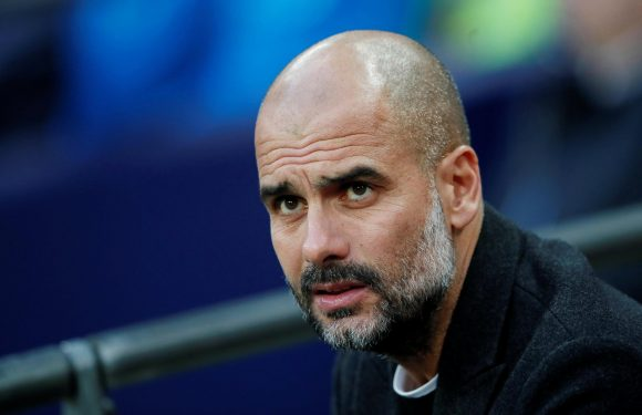 Manchester City boss Pep Guardiola drops huge hint that he could commit long-term future to the Premier League champions