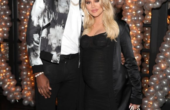 Khloe Kardashian's newborn daughter True already has her own Instagram account and racks up 43K followers in ONE HOUR