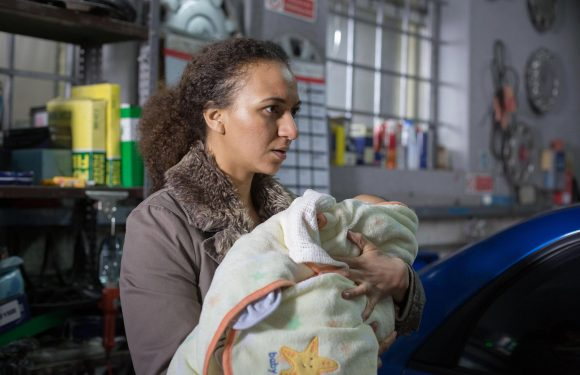 EastEnders spoilers: Arshad Ahmed foster baby Harley kidnapped after Tiffany Butcher posts his picture online
