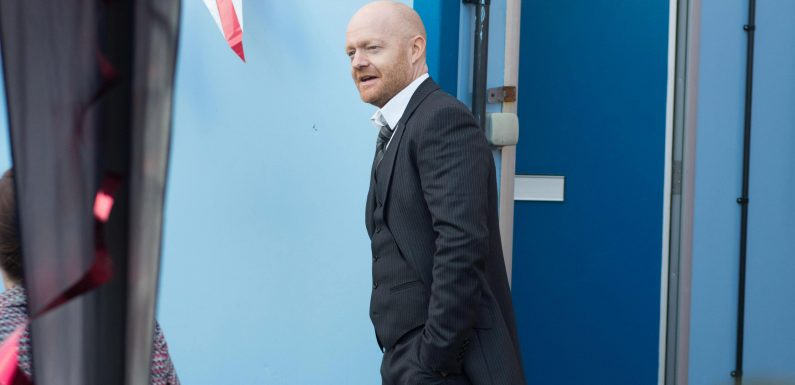 EastEnders spoilers: Max Branning returns to Walford to open the car lot and drops a huge bombshell