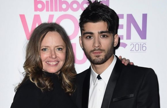Zayn Malik dumped by management company after becoming verbally abusive to staff