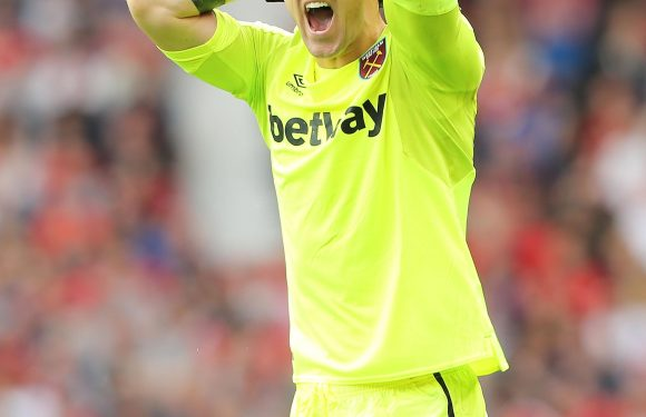 Joe Hart's World Cup place in jeopardy as West Ham yet to decide on making a permanent move for troubled goalkeeper