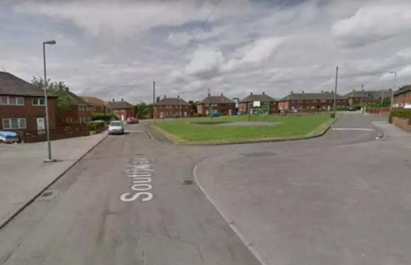 Schoolboy, 14, found lying on pavement 'pouring with blood' in Mirfield