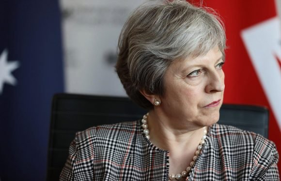 MPs defy Brexit with new plans to keep Britain in Customs Union – but voters wouldn't back re-joining EU after we leave