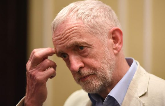 Jewish groups left fuming after Corbyn refuses ALL of their demands at meeting to tackle anti-Semitism crisis