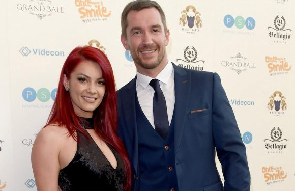Strictly's Dianne Buswell and Emmerdale's Anthony Quinlan in talks to be first real-life couple paired together on show