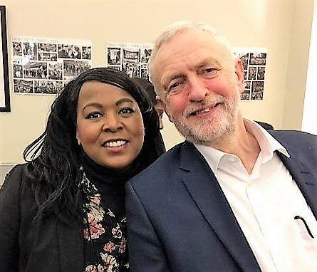 Labour drops candidate who claimed Manchester bombing didn't happen