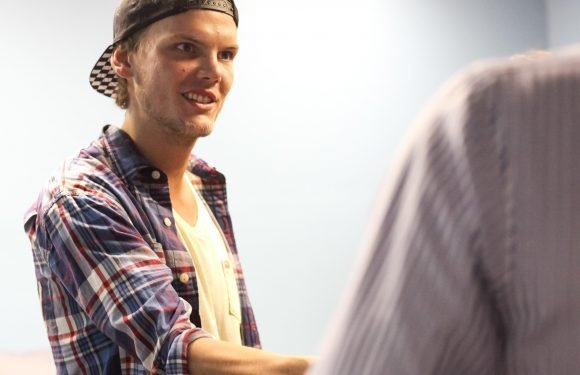 Avicii predicted he'd die young just last year after playing 813 shows in eight years