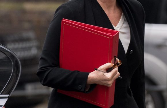 Amber Rudd has defended her secret note to PM vowing to deport more illegal immigrants