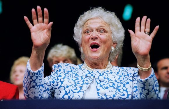 What we all should learn from Barbara Bush