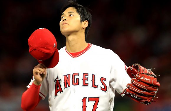 This was the bad Shohei Ohtani