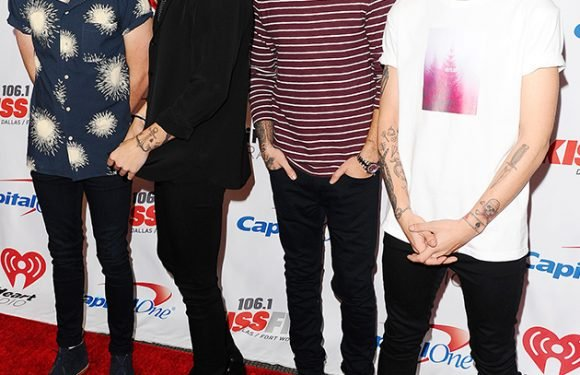 Liam Payne drops big hint at HUGE One Direction reunion plans…