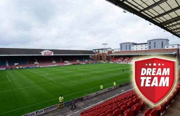 Dream Team to sponsor Leyton Orient kit from next season as part of two-year deal