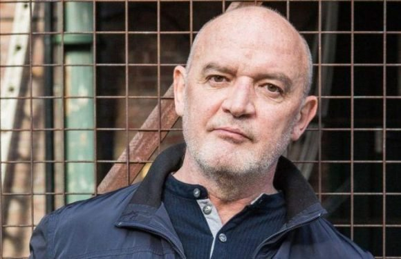 Coronation Street's Connor McIntyre hints evil Pat Phelan will kill again after surviving cliff plunge