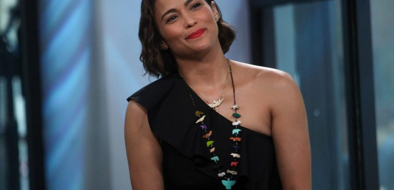 Paula Patton has found love with a new man