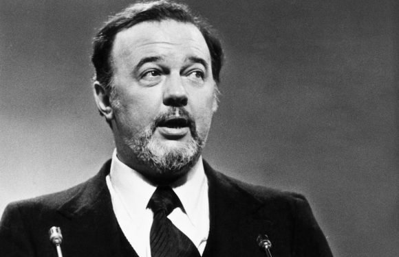 Olivier Awards rename honor for Peter Hall following In Memoriam omission