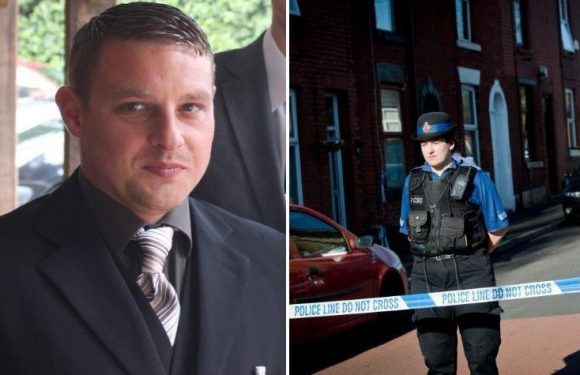 Murder probe launched as man, 34, dies in police custody after being arrested for assault