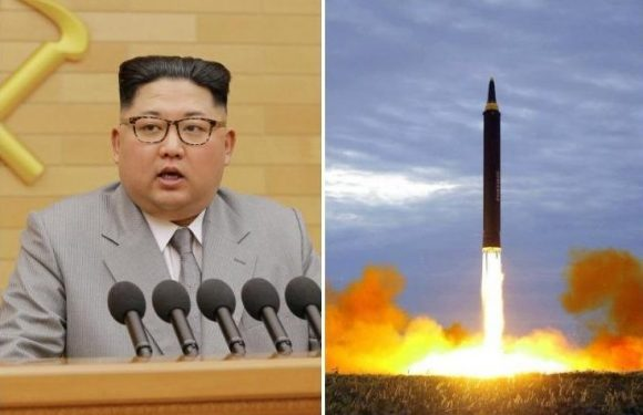 Kim Jong-un says he will CLOSE his nuclear test site and has suspended all further missile and nuke launches