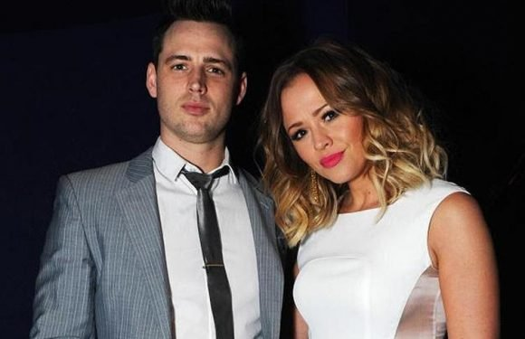 Kimberley Walsh fans can't get enough of her secret 'hot' brother Adam just days after finding out Emmerdale's Amy Walsh is her sister