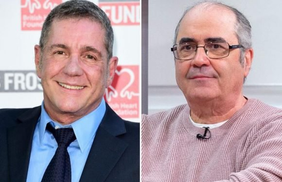 Danny Baker reveals Dale Winton was 'even naughtier' in private and says he 'never knew how far to go with flamboyant character'