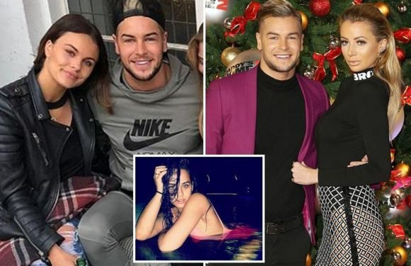 Chris Hughes is secretly dating Made In Chelsea star Emily Blackwell after Olivia Attwood split as he enjoys single life