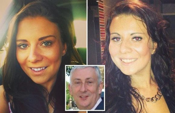"""Deputy speaker's daughter was found hanged 'after breakdown of """"toxic"""" relationship amid assault claim'"""