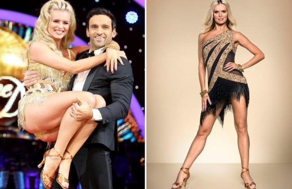 Strictly Come Dancing's Nadiya Bychkova threatened to quit the show after demands were rejected