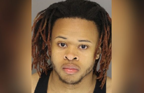Man arrested for killing pregnant teen and her unborn daughter