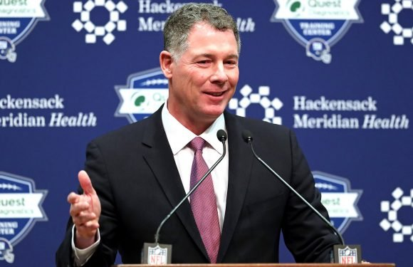 How Pat Shurmur is trying to 'grow away' from ugly McAdoo era