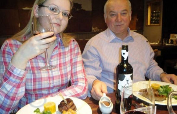 Family of poisoned ex-spy Sergei Skripal demand answers over his pets