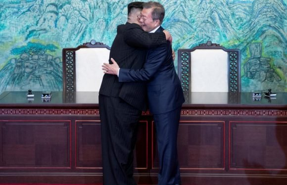 Long seen as ruthless, North Korea's Kim tries to fix image with…