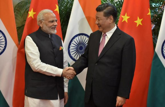 India and China agree on maintaining border peace: govt. official