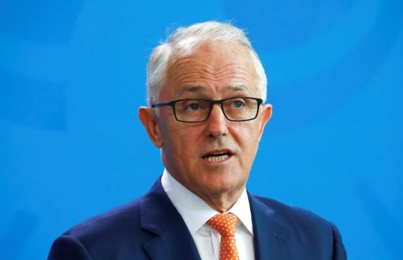 Australia PM says 'would have been better' to order banking probe…