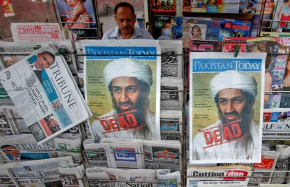 Pakistan moves jailed doctor who helped track bin Laden
